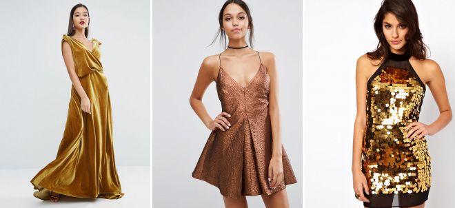 53b16f638b Divatos színek ruhák az új év 2018